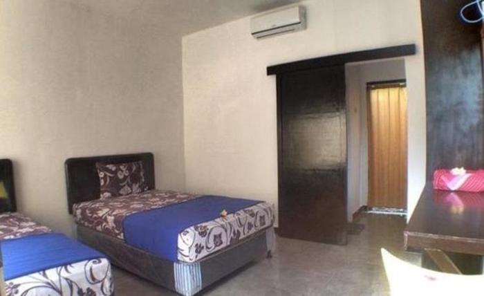 Cheap Hotel Nusa Dua Bali - Kamar tamu