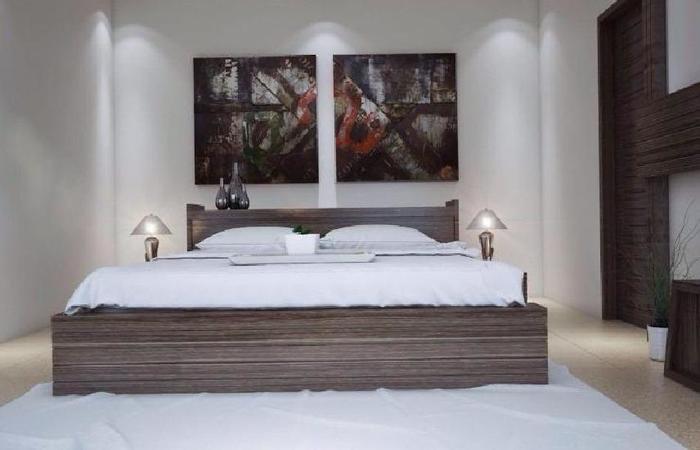 Jasia Luxury Villas Lombok - Kamar tidur