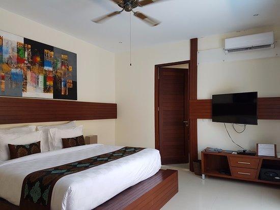Jasia Luxury Villas Lombok - Villa