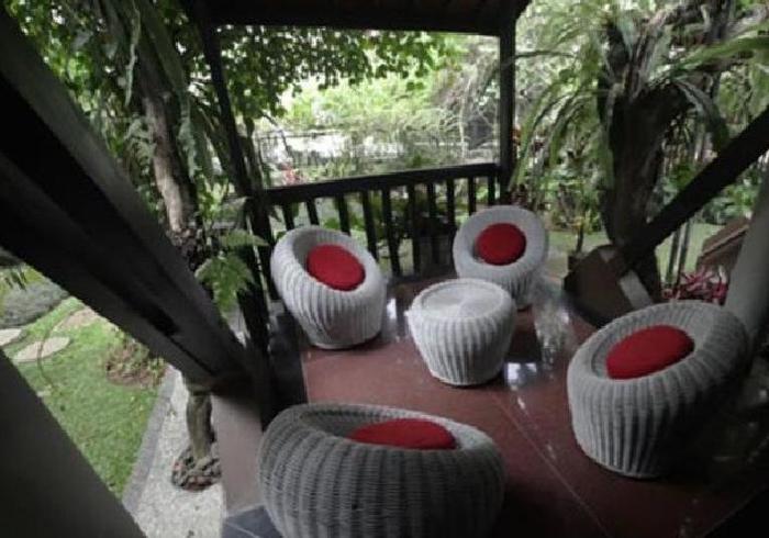 Tinggal Rancabentang Ciumbuleuit Bandung - Hangout