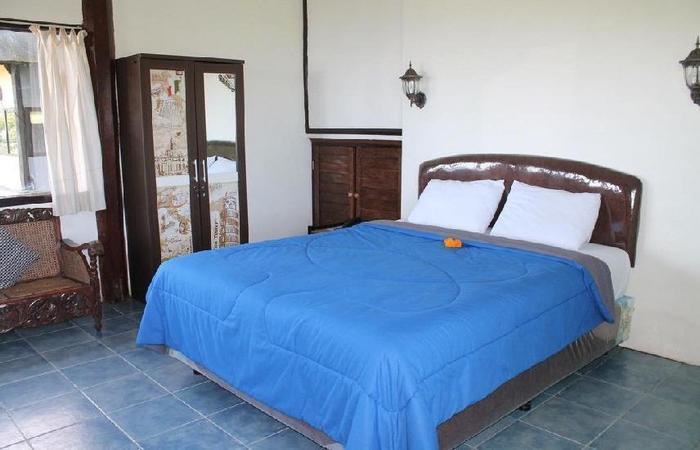 Madu Sari Hotel & Restaurant Bali - Kamar tidur