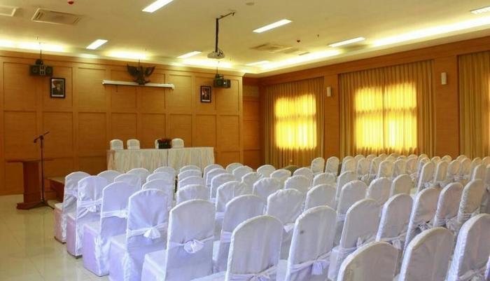LARIZ Alauddin Hotel & Convention Makassar - Interior