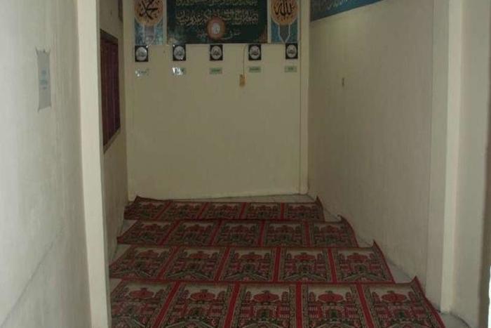 D Lira Syariah Hotel Pekanbaru - Tempat Ibadah