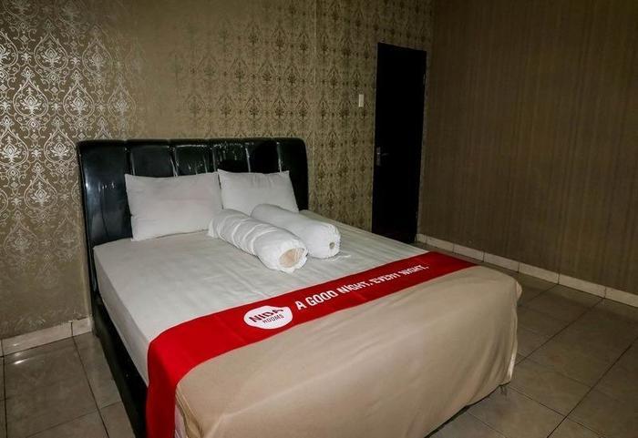 NIDA Rooms Medan Istana Maimun Indah Medan - Kamar tamu