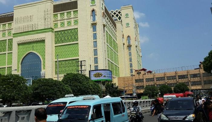 iHome Residence Jakarta - Pasar Tanah Abang