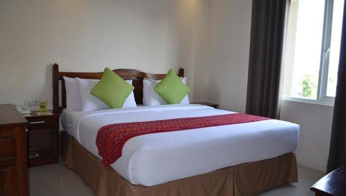Hotel Artha Kencana Makassar - Superior Room