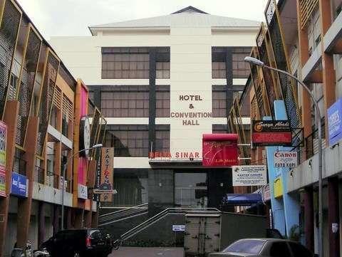 Delta Sinar Mayang Surabaya -