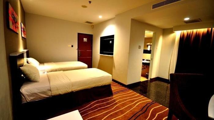 D Maleo Hotel Makassar - Superior Room