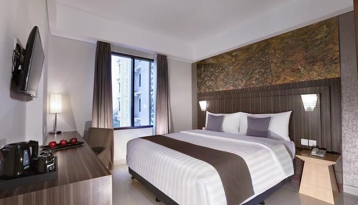 Neo+ Awana Yogyakarta - Standard Room