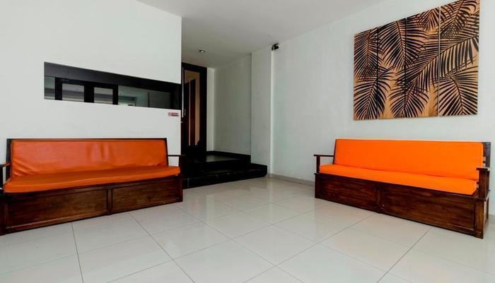 Avalon Residence Pasar Baru Jakarta -