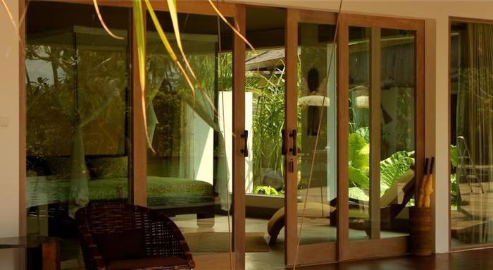 Pandawas Villas Bali - Teras
