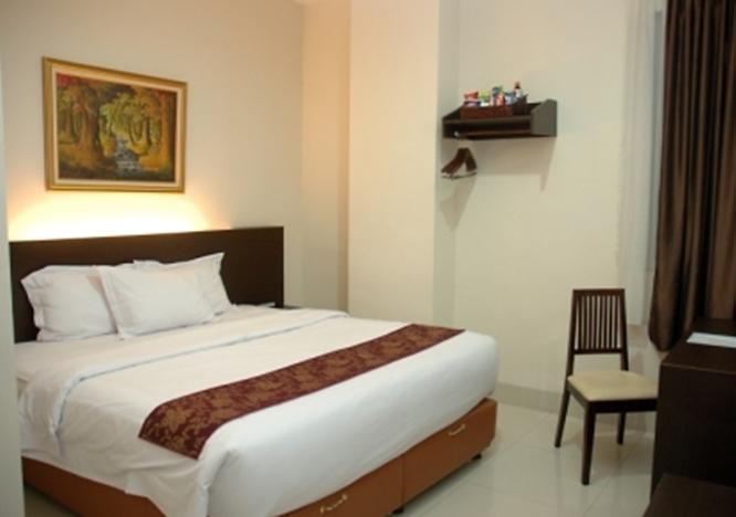 Palace Inn Medan - Deluxe