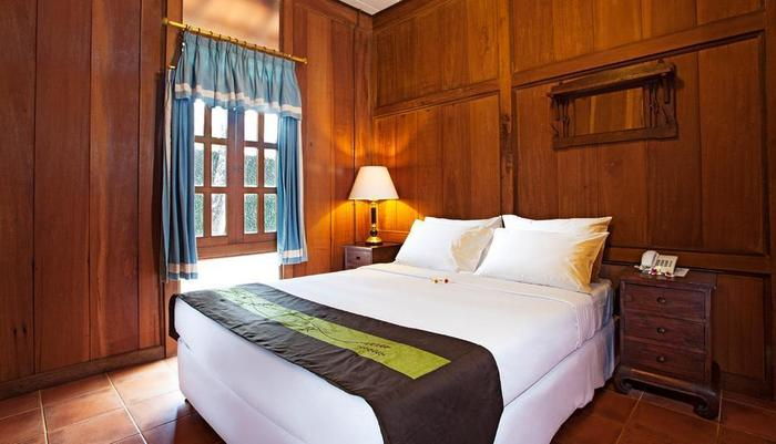 ALINDRA Villa Bali - Ethnic 3