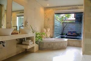 ALINDRA Villa Bali - Majestic One Bedroom