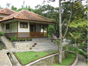 Saung Bilik Bandung