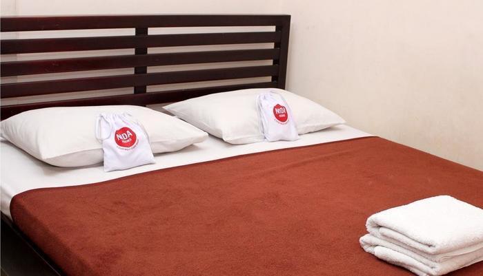NIDA Rooms Semarang Veteran - Kamar tamu