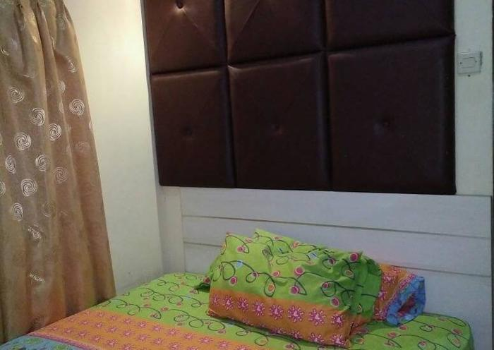 Metro Suite Bandung - King Bed Room