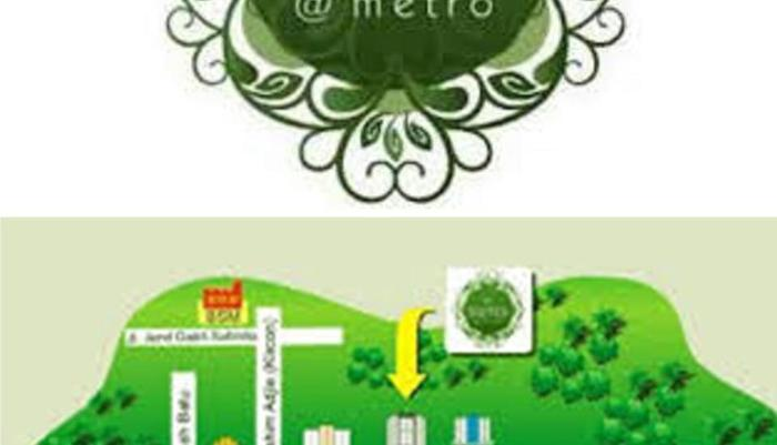 Metro Suite Bandung - Area