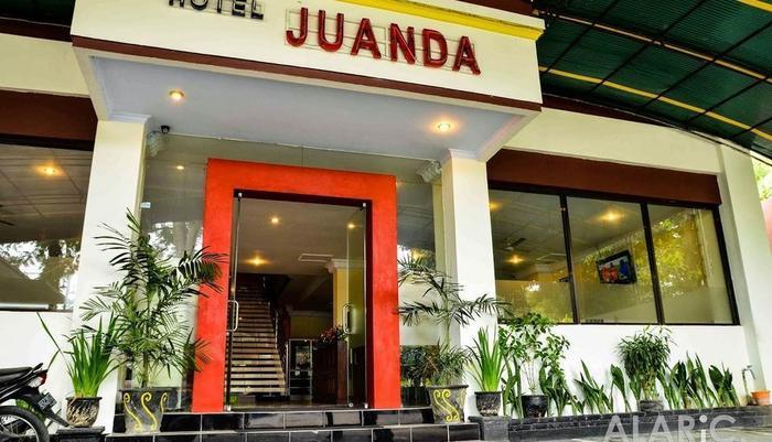 Juanda Hotel Ponorogo - Pemandangan