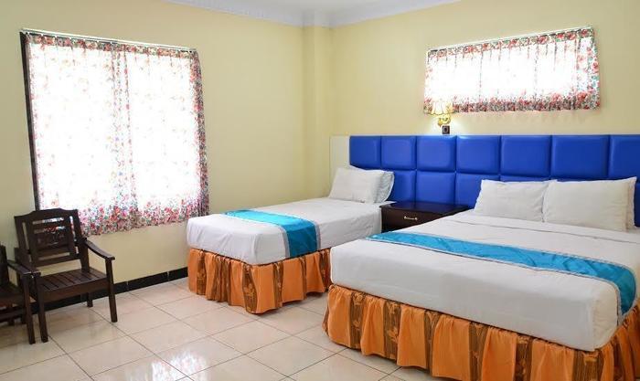 Juanda Hotel Ponorogo - room