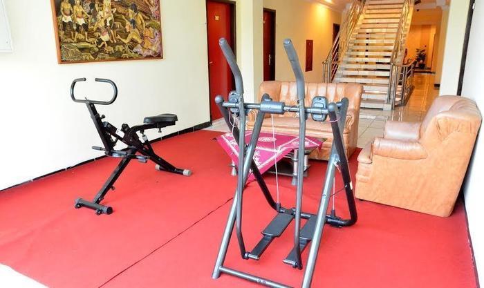 Juanda Hotel Ponorogo - facilities