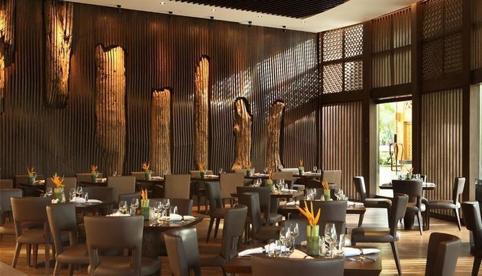 Ayana Midplaza Jakarta - Rasa - International Resturant