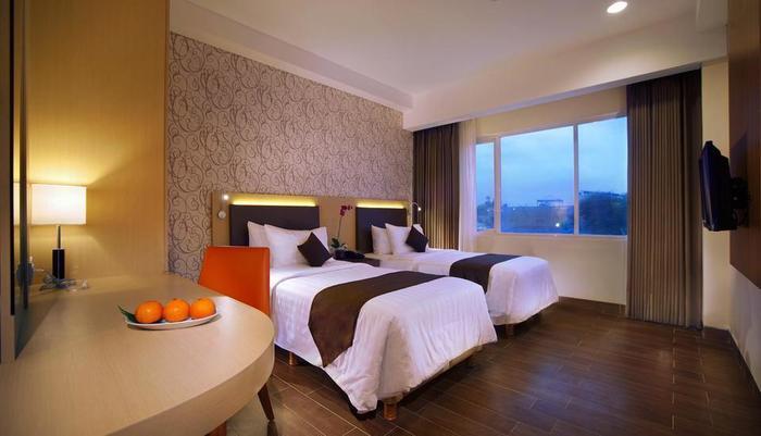 BW Suite Belitung - Superior