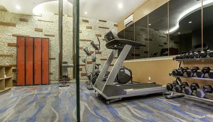 BW Suite Belitung - Pusat Kebugaran