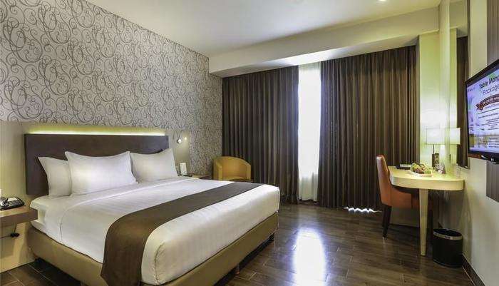 BW Suite Belitung - Kamar Deluxe