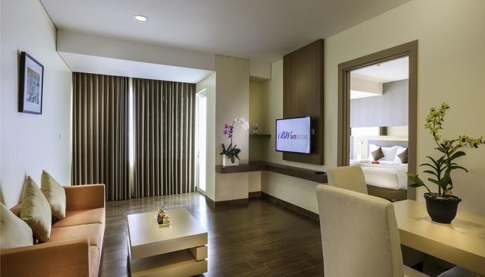 BW Suite Belitung - Governor suite