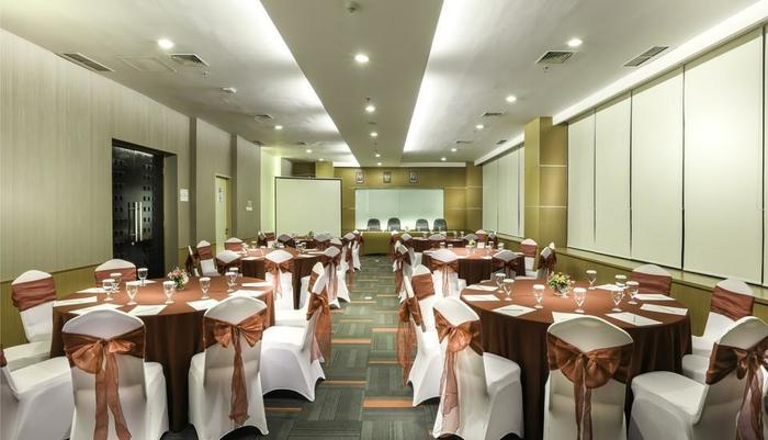 BW Suite Belitung - Ruang Rapat
