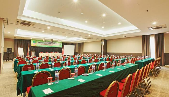 Hom Hotel Tambun - Meeting Room