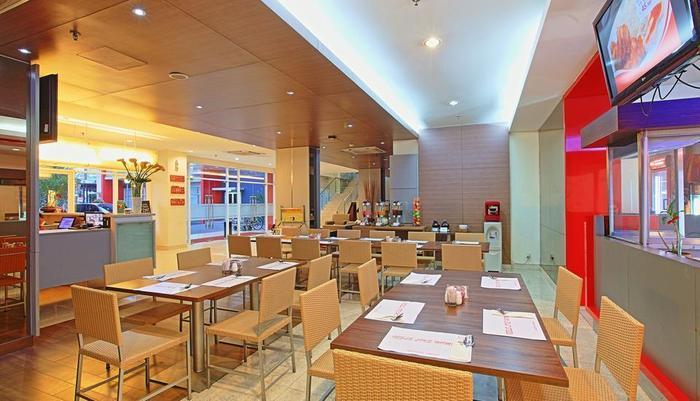 Hom Hotel Tambun - Malabar Express
