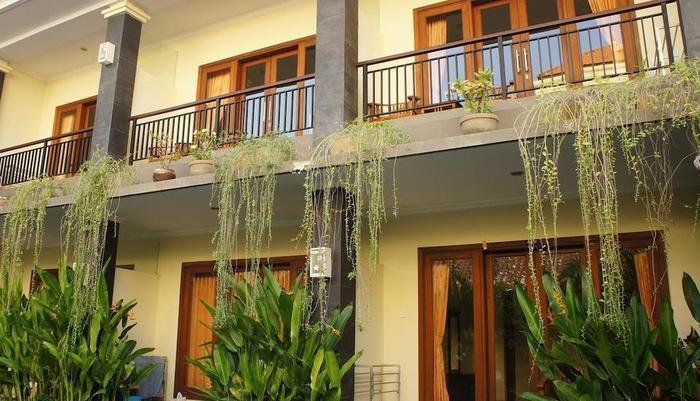 Nama Hotel Waringin Homestay Alamat Jl Poppies 1 Gang Sorga No 9 Kuta Bali Indonesia 80361Bali Rating Star Murah Bintang 2 Di