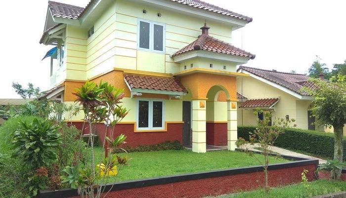 Villa Sasky Ciater Highland Resort Subang - 5 bedroom