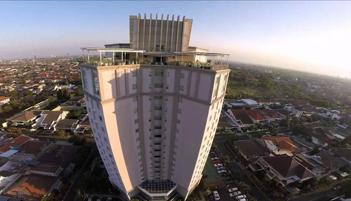 Java Paragon Surabaya - 27/1/2016