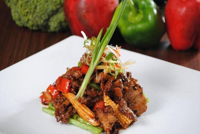 Hotel Horison Malang - Makanan