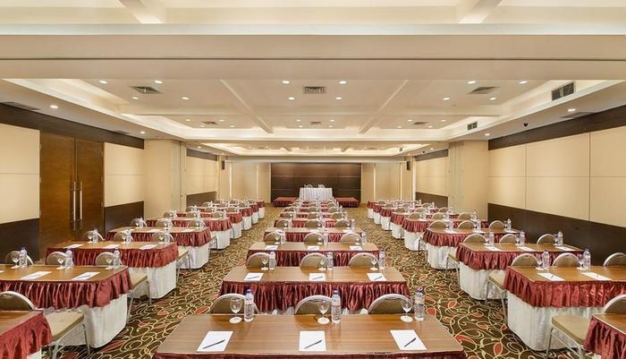 Hotel Horison Malang - Ruang pertemuan Krakatau