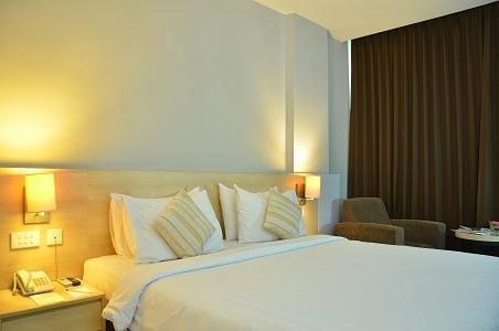 Hotel Horison Malang - Room
