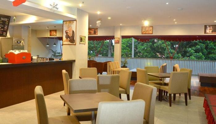 Hotel Horison Malang - Restaurant