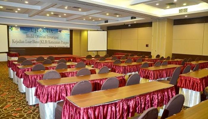 Hotel Horison Malang - Meeting Room