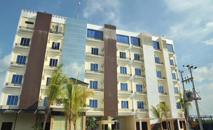 Kampung Wisata Tiga Dara Hotel & Resort Pekanbaru - Eksterior