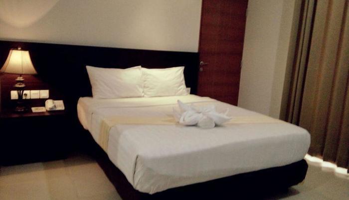 Hotel Bonero Residence Bojonegoro - Superior Room 2
