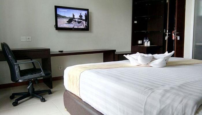 Hotel Bonero Residence Bojonegoro - Superior Room 3
