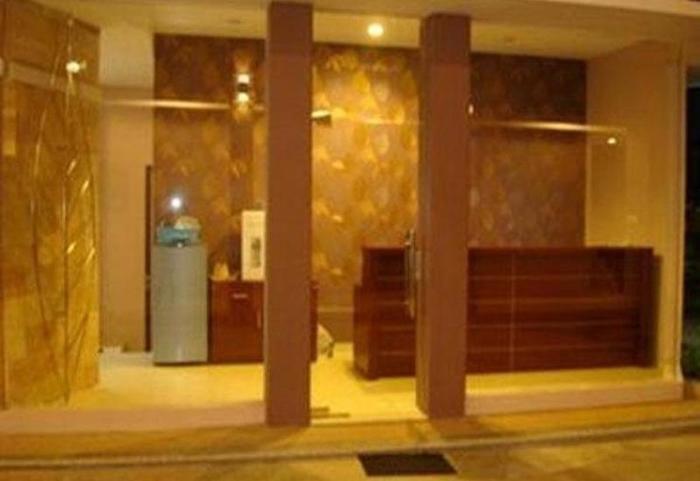 Dpavilion Guesthouse Malang - Lobi