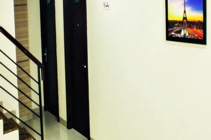 Vindhika Hotel Makassar - Interior