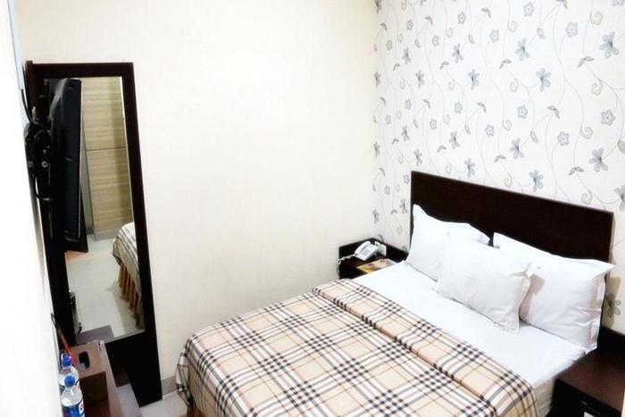 Vindhika Hotel Makassar - Deluxe Suite