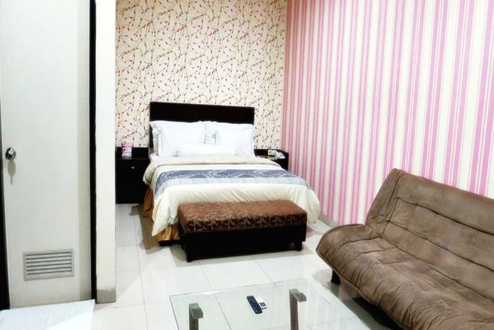 Vindhika Hotel Makassar - Vindhika Suite
