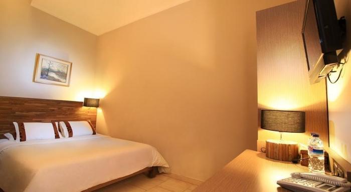 Hotel Mawar Asri Yogyakarta - Kamar tamu