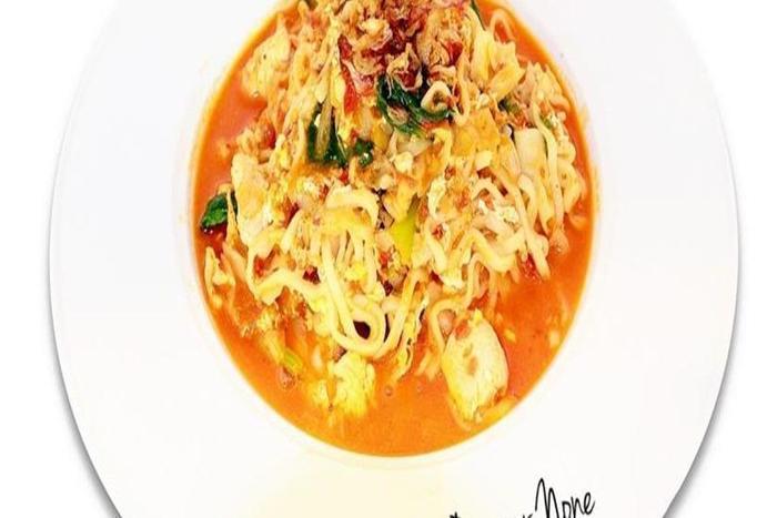 Takes Mansion Hotel Jakarta - Food